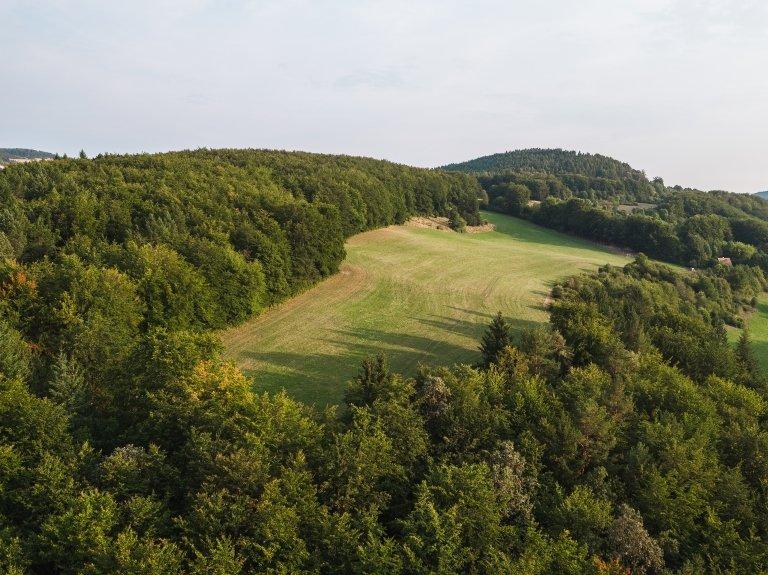 Pozemok na predaj - Miert, Veľké Pole